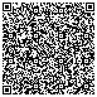QR-код с контактной информацией организации Альтернатива, ООО (Центр Трудоустройства)