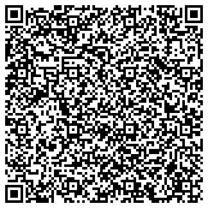 QR-код с контактной информацией организации АЗБУКА СОИСКАТЕЛЯ, служба поиска вакансий, ЧП