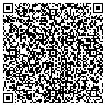 QR-код с контактной информацией организации Умань-персонал, ООО