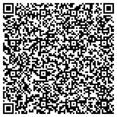 QR-код с контактной информацией организации Анкор, рекрутинговое агентство