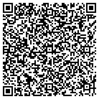 QR-код с контактной информацией организации White collars, ЧП