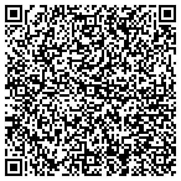 QR-код с контактной информацией организации НВ космекс, ЧП (NV cosmex)