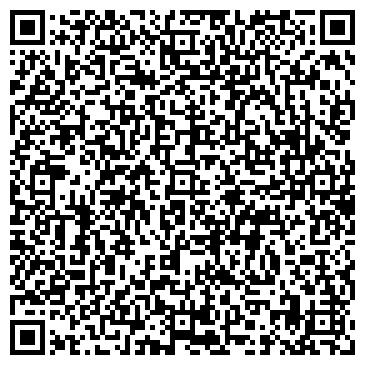 QR-код с контактной информацией организации Эктив Бизнес Групп, ООО