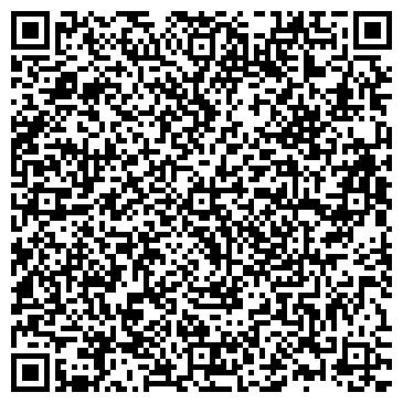 QR-код с контактной информацией организации ВСЕУКРАИНСКИЙ ЭНЕРГЕТИЧЕСКИЙ КОМИТЕТ