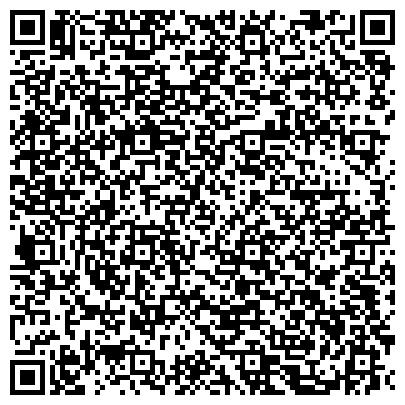 QR-код с контактной информацией организации Морское Агентство, ООО