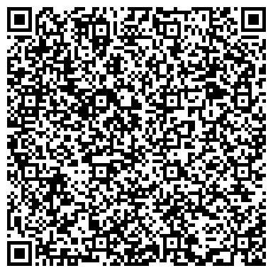 QR-код с контактной информацией организации Кадровое агентство 7+Я=СемьЯ, ФЛП