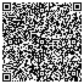 QR-код с контактной информацией организации ГЕНЕЗА, ИЗДАТЕЛЬСТВО, ООО