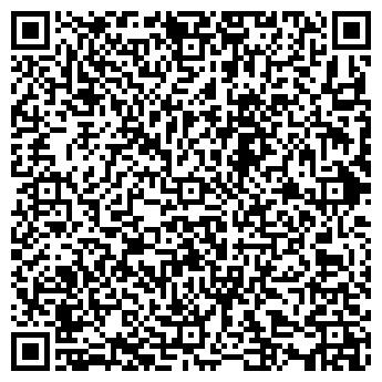 QR-код с контактной информацией организации Агенция Карьера, ООО