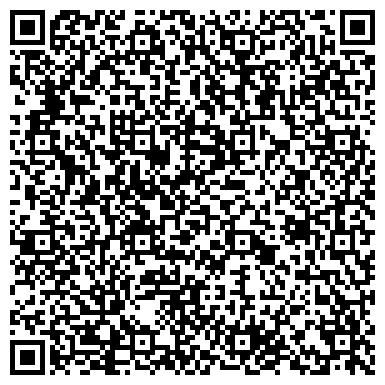 QR-код с контактной информацией организации Рекрутинговая компания Департамент Ресурсов, ООО
