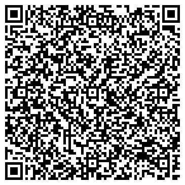QR-код с контактной информацией организации Ваш Шанс, ЧП