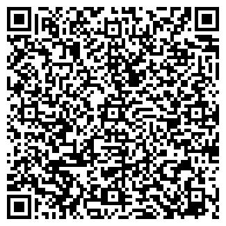 QR-код с контактной информацией организации Эврика, ЧП