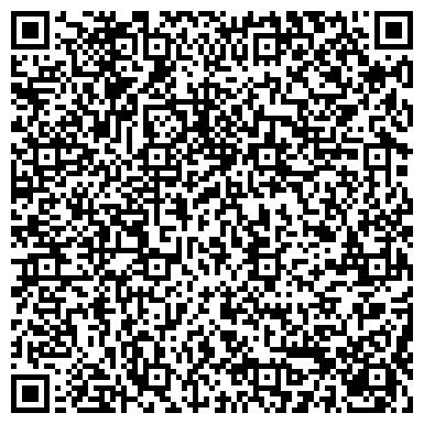 QR-код с контактной информацией организации Профи-Сервис, Кадрово-консалтинговая агенция