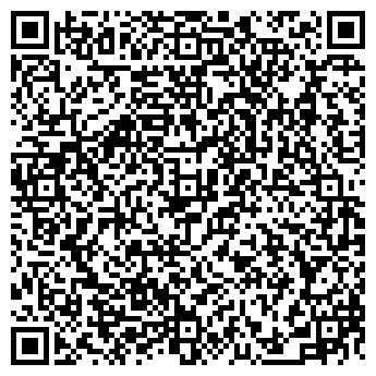 QR-код с контактной информацией организации ГИЛЬДИЯ ЛАНДШАФТНЫХ ПРЕДПРИНИМАТЕЛЕЙ