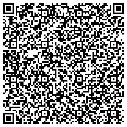 QR-код с контактной информацией организации Морское агентство Sea Vision (Си Вижин)