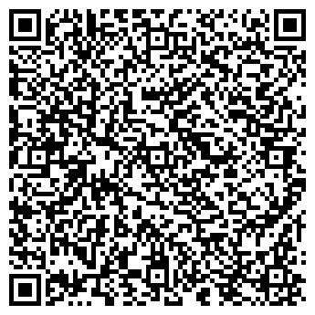 QR-код с контактной информацией организации Оriflame, ЧП