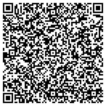 QR-код с контактной информацией организации Европейский холдинг, ООО