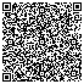 QR-код с контактной информацией организации ДЕТСКИЙ САД № 588