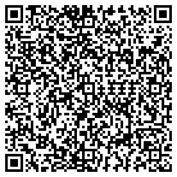 QR-код с контактной информацией организации ГРИШАНОВ, СПД ФЛ