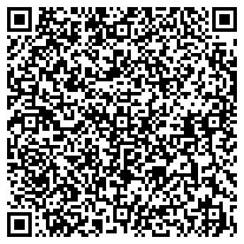 QR-код с контактной информацией организации НЕТСОРС, ООО