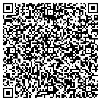 QR-код с контактной информацией организации Работа, КА