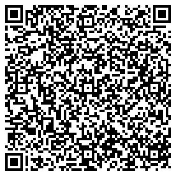 QR-код с контактной информацией организации Ирина, СПД