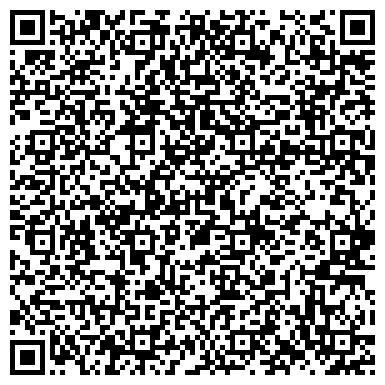 QR-код с контактной информацией организации Адэкко Украина, ООО (Adecco Ukraine)