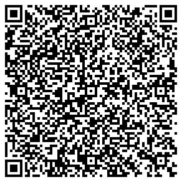 QR-код с контактной информацией организации Персонал КА, ООО