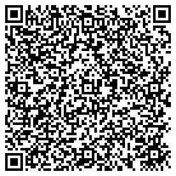 QR-код с контактной информацией организации КА MirHR, ООО