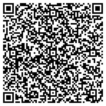 QR-код с контактной информацией организации СтройКиевПерсонал, ООО