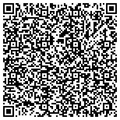 QR-код с контактной информацией организации Рекрутинговое агентство HeadWay, ООО