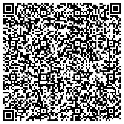 QR-код с контактной информацией организации ДЕТСКАЯ ГАЗЕТА, ВСЕУКРАИНСКАЯ ДЕТСКАЯ ГАЗЕТА-РАЗУКРАШКА (В СТАДИИ БАНКРОТСТВА)
