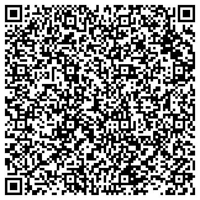 QR-код с контактной информацией организации Консалтинговое агентство Персонал, ООО