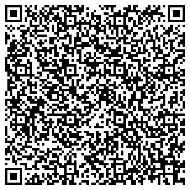 QR-код с контактной информацией организации Психология человека и кадровая безопасность СМЫСЛ, ООО
