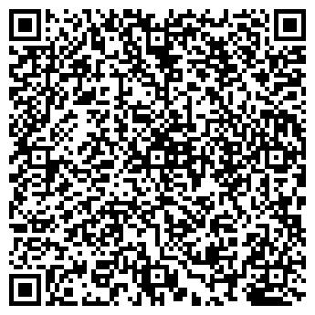 QR-код с контактной информацией организации ММЦ СТБ, ЗАО
