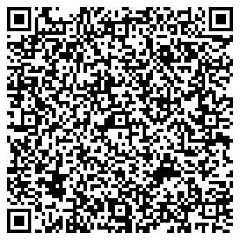 QR-код с контактной информацией организации Лахуграл, ООО