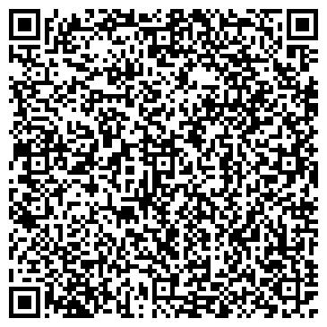 QR-код с контактной информацией организации Job West, ООО