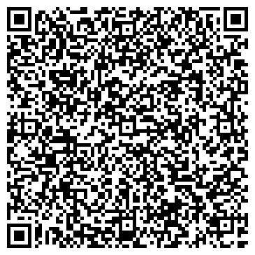 QR-код с контактной информацией организации Кристюк и Партнеры, ООО