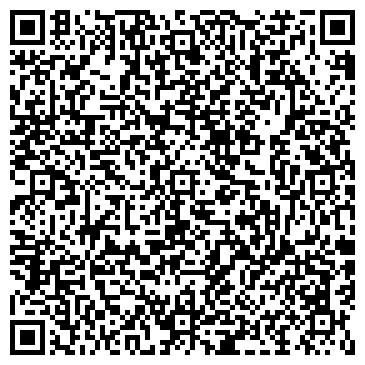 QR-код с контактной информацией организации Рекрутинговая компания Персонал Стандарт, ООО