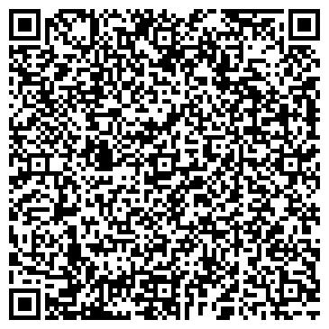 QR-код с контактной информацией организации Кадровое агенство Capone, ЧП