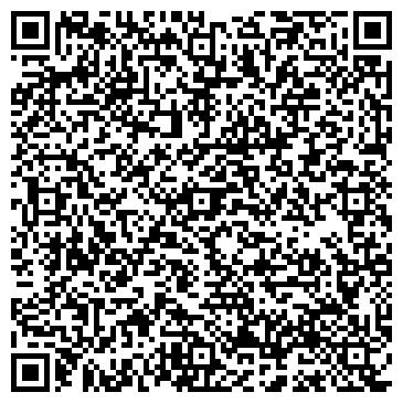 QR-код с контактной информацией организации Grishchenko consulting, ЧП