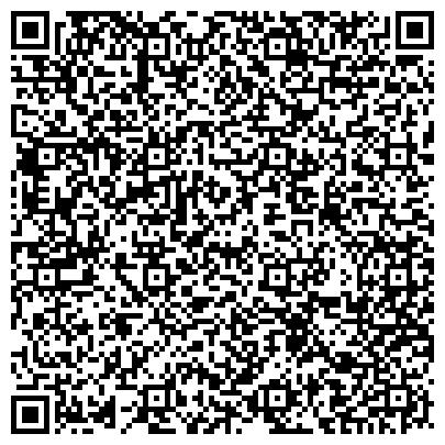 QR-код с контактной информацией организации Аякс (Ajax Maritime Agency), ООО