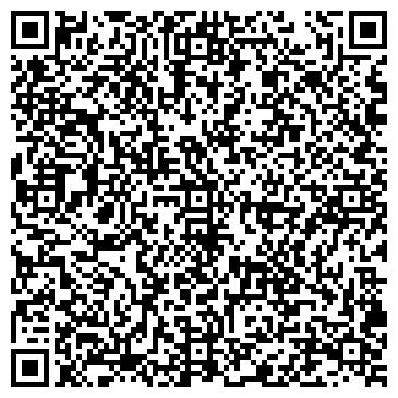 QR-код с контактной информацией организации КА Империя Кадров, ЧП