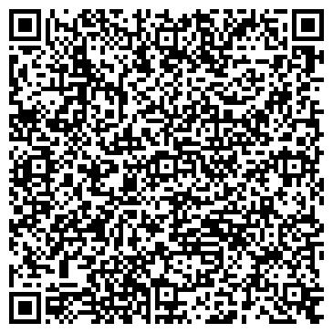 QR-код с контактной информацией организации HR Consulting, ЧП