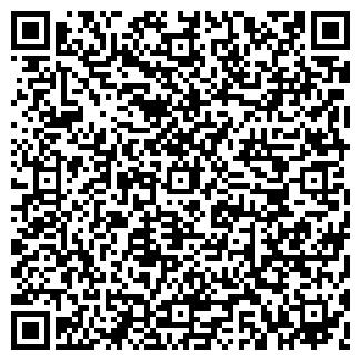 QR-код с контактной информацией организации ЖИЗНЬ, ООО