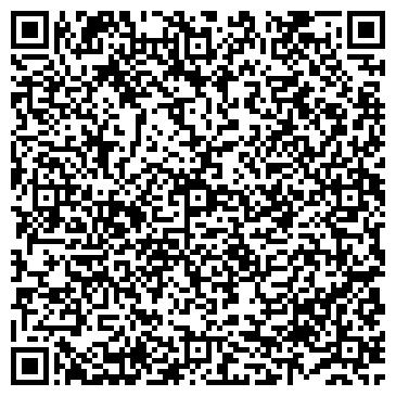 QR-код с контактной информацией организации Медицинская кадровая служба, ООО