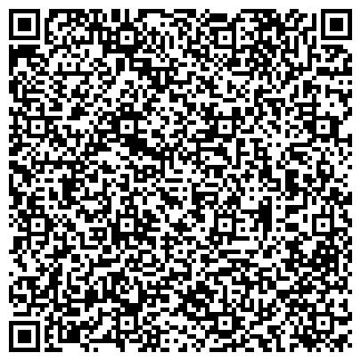 QR-код с контактной информацией организации Рекрутинговое агенство, Human Expert Group, ООО