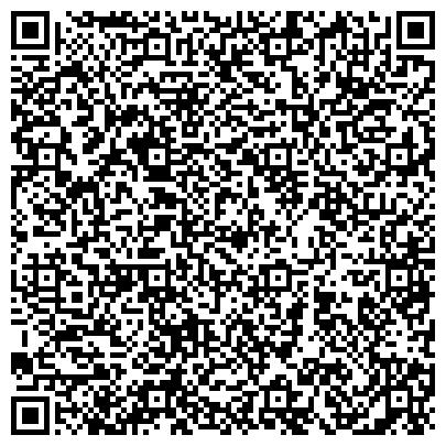 QR-код с контактной информацией организации Рекрутингово-консалтинговый центр Элит-персонал, ООО