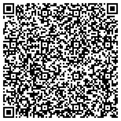 QR-код с контактной информацией организации Рекрутинговое агентство SanDA, ЧП