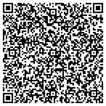 QR-код с контактной информацией организации КиВи - Кадры и Время, ЧП