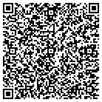 QR-код с контактной информацией организации ЗАКОН И БИЗНЕС, ГАЗЕТА